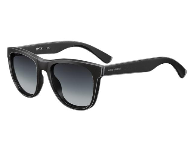 Αυτά τα ανδρικά και γυναικεία γυαλιά ηλίου διαθέτουν αστικό σχεδιασμό που  ενισχύεται από ένα καλαίσθητο εφέ «φθαρμένου» cf5a3dd5d7d