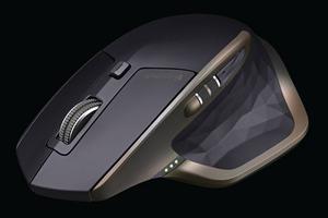 Το πιο εξελιγμένο ασύρματο ποντίκι