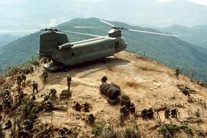 Οι μύθοι του πολέμου του Βιετνάμ