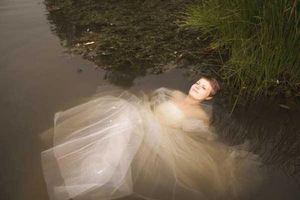 Ρωσικές γαμήλιες φωτογραφίες