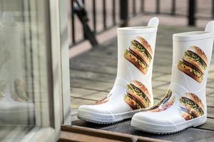 Φορέστε… McDonald's