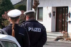 Αστυνομία στο σπίτι του συγκυβερνήτη του Airbus