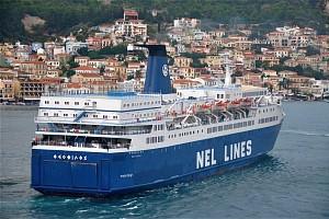 Έκπτωτη η Sea Link Ferries από την γραμμή Λαύριο - Άγιο Ευστράτιος - Λήμνος