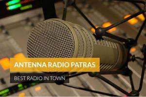 Κατάληψη αντιεξουσιαστών σε ραδιοσταθμό στην Πάτρα