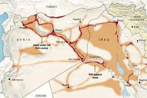 Πώς ξεκίνησε και πού έχει φτάσει το Ισλαμικό Κράτος