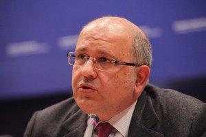 Σε διάσκεψη για την ασφάλεια της Μεσογείου στην Ιορδανία ο Ξυδάκης