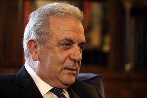 Αβραμόπουλος: «Ναι» στην Ευρώπη