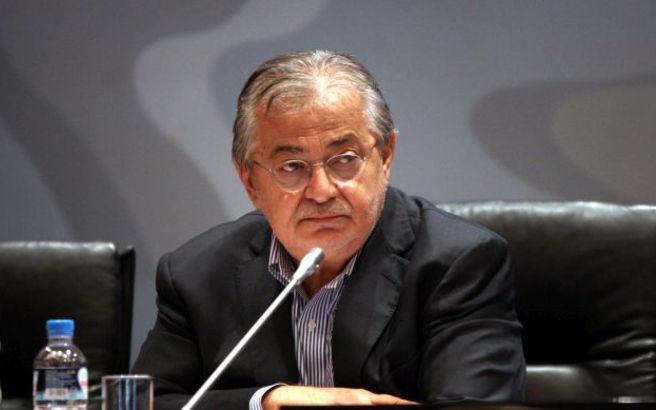 Αθωώθηκε ο πρώην διοικητής του ΙΚΑ Ροβέρτος Σπυρόπουλος