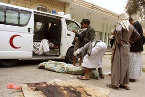Χάος, βία και αίμα στην Υεμένη