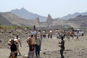 Αμερικανοί εγκατέλειψαν μαζικά την Υεμένη