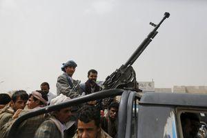 Όλμος σκότωσε αξιωματικούς του στρατού στην Υεμένη