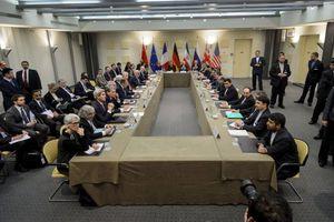 Επαναλαμβάνονται οι διαπραγματεύσεις για το ιρανικό πυρηνικό πρόγραμμα