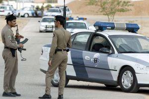 Πυρά κατά αστυνομικών στο Ριάντ