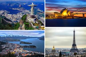 Ποιες είναι οι χώρες με τις περισσότερες διακοπές και αργίες