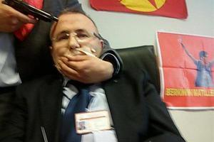 Δικαστική έρευνα για εφημερίδες που δημοσίευσαν τη φωτογραφία του εισαγγελέα