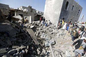 Πάνω από 20 εκατ. άνθρωποι έχουν ανάγκη ανθρωπιστικής βοήθειας στην Υεμένη