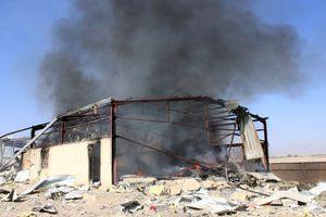 Η Σαουδική Αραβία ξαναβομβαρδίζει την Υεμένη