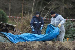 Καταδίκη αστυνομικού με κανιβαλιστικές τάσεις στη Γερμανία