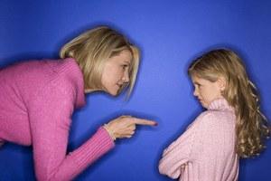 Η «γκρίνια της μαμάς» μπορεί να αποτρέψει μια εφηβική εγκυμοσύνη
