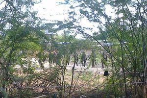 Τουλάχιστον τέσσερις νεκροί στην Κένυα