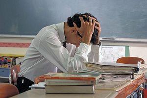 Ακόμα και οι καθηγητές πέφτουν θύματα bullying
