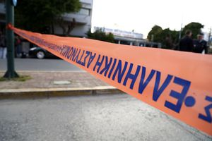 Σβάστικες, μαχαίρια και γκαζάκια βρέθηκαν στα σπίτια των τεσσάρων συλληφθέντων