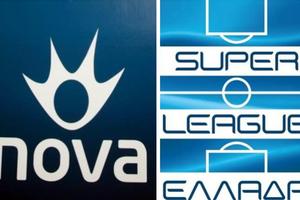 Η αντίδραση της Nova στο «πραξικόπημα» ΠΑΟ-ΠΑΟΚ