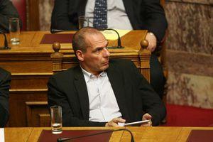 Βαρουφάκης: Δεν θα υπογράψω αύξηση του ΦΠΑ σε νησιά