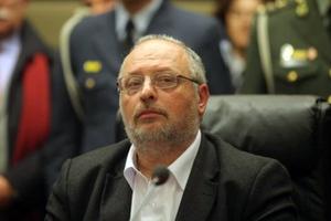 Συνάντηση Κώστα Ήσυχου με Ισραηλινούς ερευνητές