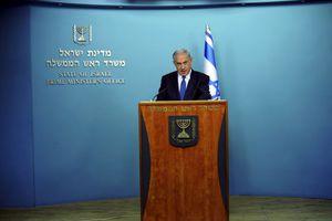Έκτακτο υπουργικό συμβούλιο στο Ισραήλ