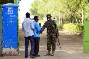 Το υπουργείο Εξωτερικών καταδικάζει την επίθεση στην Κένυα