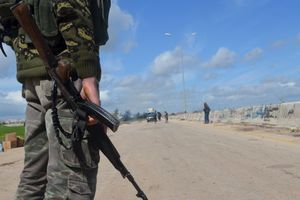 Ρώσοι κομάντος επιχειρούν πλέον στην πρώτη γραμμή στις μάχες στην Ιντλίμπ
