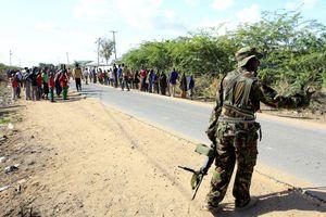 Σε σοκ η Κένυα την επομένη της σφαγής