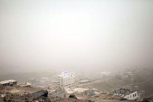Η Κίνα έκλεισε προσωρινά την πρεσβεία της στην Υεμένη