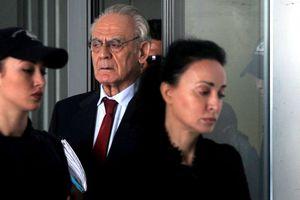 Κατάθεση - βόμβα της Βίκυς Σταμάτη στην Εισαγγελία Διαφθοράς
