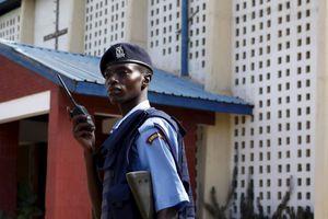 Δύο νεκροί από πυροβολισμούς σε πανεπιστήμιο στην Κένυα