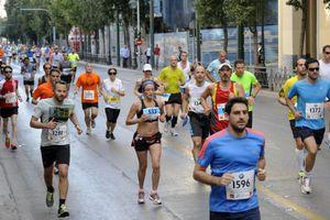 Κυκλοφοριακές ρυθμίσεις στο Μαραθώνα