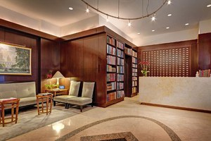 Το απόλυτο ξενοδοχείο για βιβλιοφάγους
