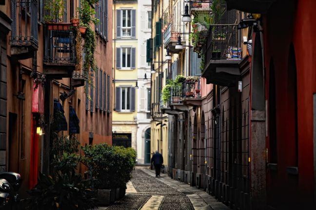 10+1 πράγματα που μπορείς να κάνεις στο Μιλάνο χωρίς να ξοδέψεις ούτε ευρώ! (Photos)