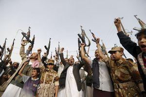 Απελευθερώθηκε Αμερικάνος αιχμάλωτος των Χούτι