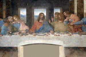 Τι περιελάμβανε το μενού στον Μυστικό Δείπνο