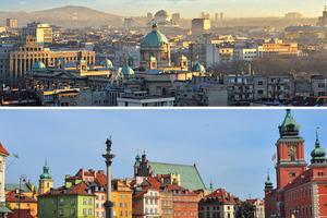 Βαρσοβία εναντίον Βελιγραδίου