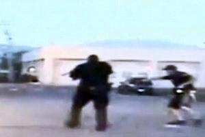 Αστυνομικοί σκότωσαν εν ψυχρώ έγκυο
