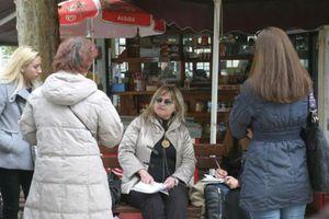 Διευθύντρια νηπιαγωγείου ξεκίνησε 48ωρη απεργία πείνας!