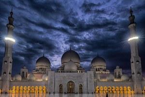 Ένα αριστούργημα της ισλαμικής αρχιτεκτονικής