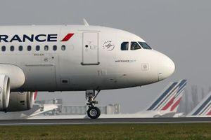 Συνδικαλιστές της Air France αντιδρούν στο διάταγμα Τραμπ