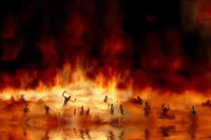 Οι συναρπαστικές, αλλά λιγότερο γνωστές ιστορίες της Βίβλου