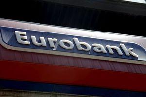 Μείωση του πραγματικού ΑΕΠ διαπιστώνει η Eurobank