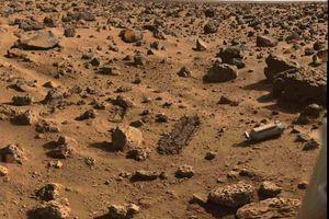 Ενδείξεις για ύπαρξη νερού στον Άρη