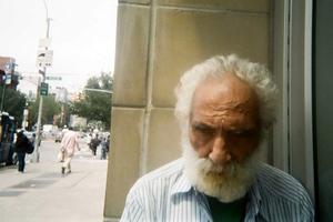 Φωτογραφίες που έβγαλαν άστεγοι